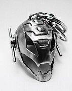 Marvel Comics Kovová klíčenka Ultronova Helma