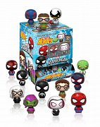 Marvel Comics Pint Size Heroes Mini Figures 6 cm Display Spider-Man (24)