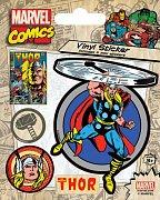 Marvel Comics Samolepky Thor - 10 balení