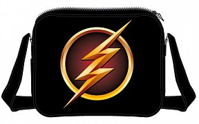 Marvel Comics Taška přes rameno The Flash Zlaté logo