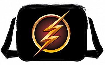 Marvel Comics Taška přes rameno The Flash Zlaté logo - 1