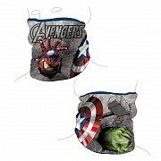 Marvel Comics Tube Scarf Avengers
