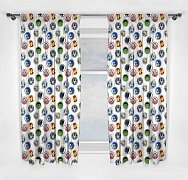 Marvel Curtains Avengers 137 cm