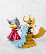 Marvel Figure Thor vs Loki LC Exclusive 8 cm