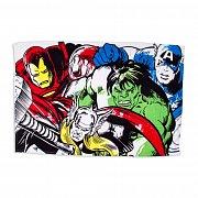 Marvel Fleece Blanket Avengers 100 x 150 cm