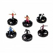 Marvel HeroClix: Avengers Black Panther and the Illuminati Fast Forces