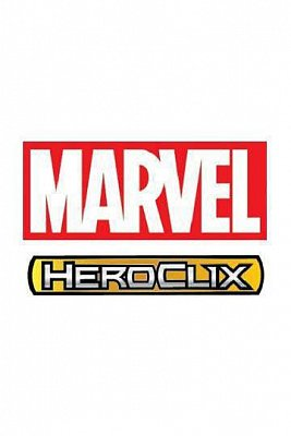 Marvel HeroClix: Avengers Black Panther and the Illuminati Release Day Organized Play Kit