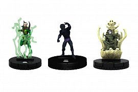 Marvel HeroClix: Baron Mordo and the Fear Lords Monthly Organized Play Kit