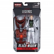 Marvel Legends Series Action Figures 15 cm 2020 Black Widow Assortment (8)