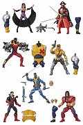 Marvel Legends Series Action Figures 15 cm Deadpool 2020 Wave 1 Assortment (8)