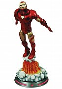 Marvel Select Action Figure Iron Man 18 cm