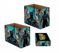 Marvel Storage Boxes Black Panther Nation 23 x 29 x 39 cm Case (5)
