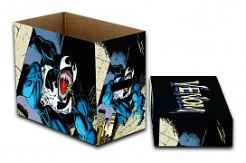 Marvel Storage Boxes Classic Venom 23 x 29 x 39 cm Case (5)