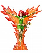 Marvel Universe ARTFX+ Statue 1/10 Phoenix Furious Power (X-Men \'92) 24 cm