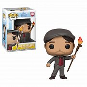Mary Poppins 2018 POP! Disney Vinyl Figure Jack the Lamplighter 9 cm