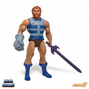 Masters of the Universe Classics Action Figure Club Grayskull Wave 3 Fisto 18 cm --- DAMAGED PACKAGING