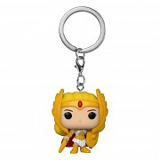 Masters of the Universe Pocket POP! Vinyl Keychains 4 cm Classic She-Ra Display (12)