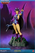 Masters of the Universe Statue 1/4 Evil Lyn 41 cm --- DAMAGED PACKAGING