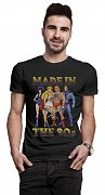 Masters of the Universe T-Shirt Made in the 80\'s