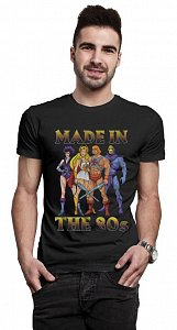 Masters of the Universe T-Shirt Made in the 80\'s - 1