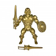 Masters of the Universe Vintage Collection Action Figure Wave 3 Gold He-Man 14 cm