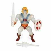 Masters of the Universe Vintage Collection Action Figure Wave 4 Glow-in-the-Dark He-Man 14 cm