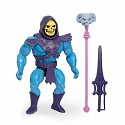Masters of the Universe Vintage Collection Action Figure Wave 4 Skeletor Japanese Box Ver. 14 cm