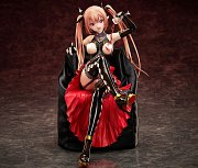 Mataro Original Character PVC Statue 1/7 Dracula Revi (Simple Version) 20 cm