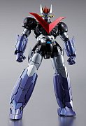 Mazinger Z Infinity Metal Build Action Figure Great Mazinger 20 cm --- DAMAGED PACKAGING