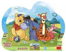 Medvídek Pú a kamarádi