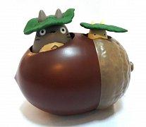 Mein Nachbar Totoro Wind-Up Figure Totoro Acorn 7 cm