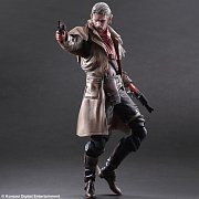 Metal Gear Solid V Akční figurka Ocelot