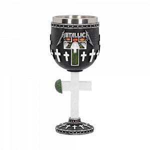 Metallica Goblet Master of Puppets - 1