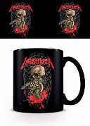 Metallica Mug Skeleton