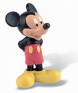 Mickey Mouse Clubhouse Figurka Mickey - 1