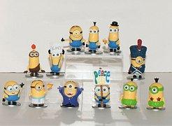 Mimoni Mini Figurky - 30 kusů