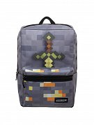 Minecraft Backpack Box & Sword