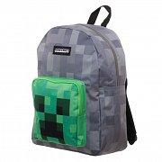 Minecraft Backpack Creeper