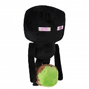 Minecraft Happy Explorer Plush Figure Enderman 18 cm