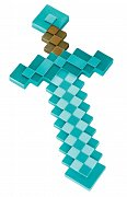 Minecraft Plastic Replica Diamond Sword 51 cm