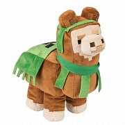 Minecraft Plush Figure Adventure Llama 29 cm