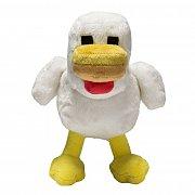 Minecraft Plush Figure Chicken 19 cm
