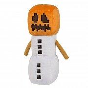 Minecraft Plush Figure Snow Golem 29 cm