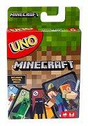 Minecraft UNO Card Game *English Version*