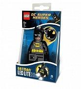 Minisvítilna na přívěsku - Lego Batman