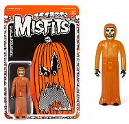 Misfits ReAction Action Figure The Fiend (Halloween) 10 cm