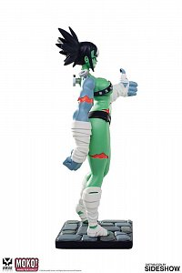 MOKO Monster Girls Statue Frankie 21 cm - 3