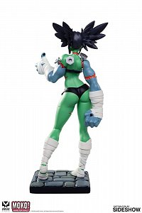 MOKO Monster Girls Statue Frankie 21 cm - 4