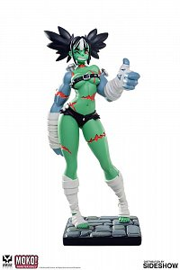 MOKO Monster Girls Statue Frankie 21 cm - 5