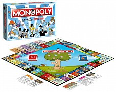 Monopoly Board Game Ruthe-Edition *German Version*